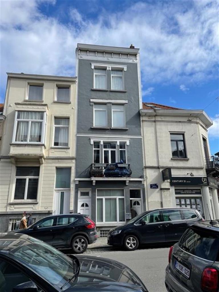 Immeuble à appartements - Ixelles - #4381416-0