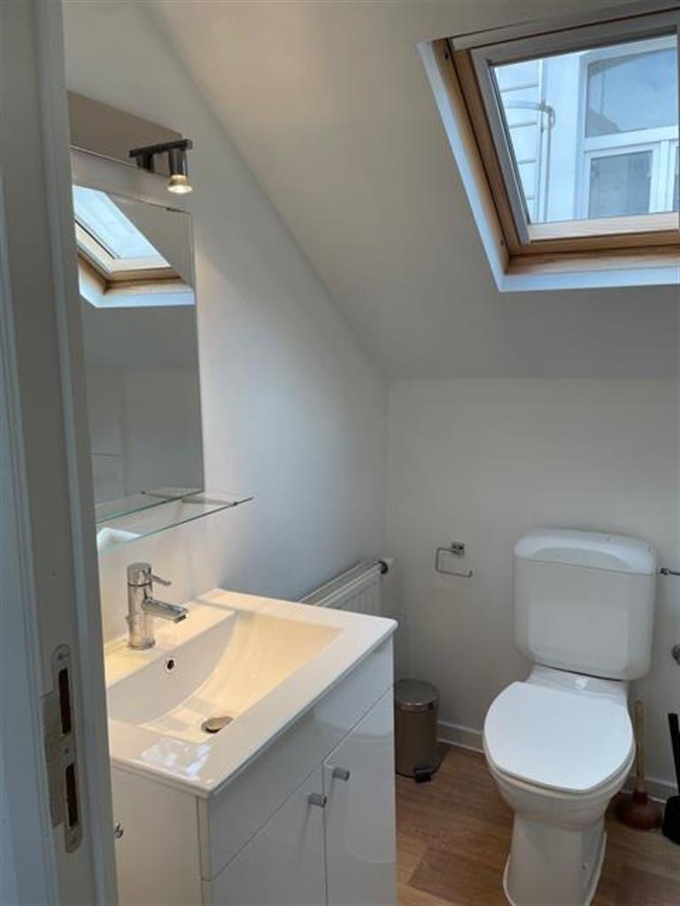 Immeuble à appartements - Ixelles - #4381416-17