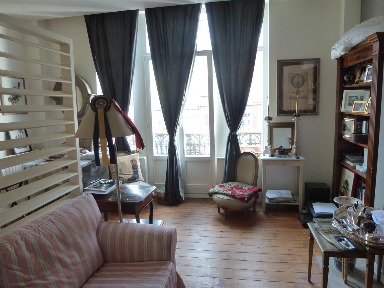 Immeuble à appartements - Ixelles - #4381416-1