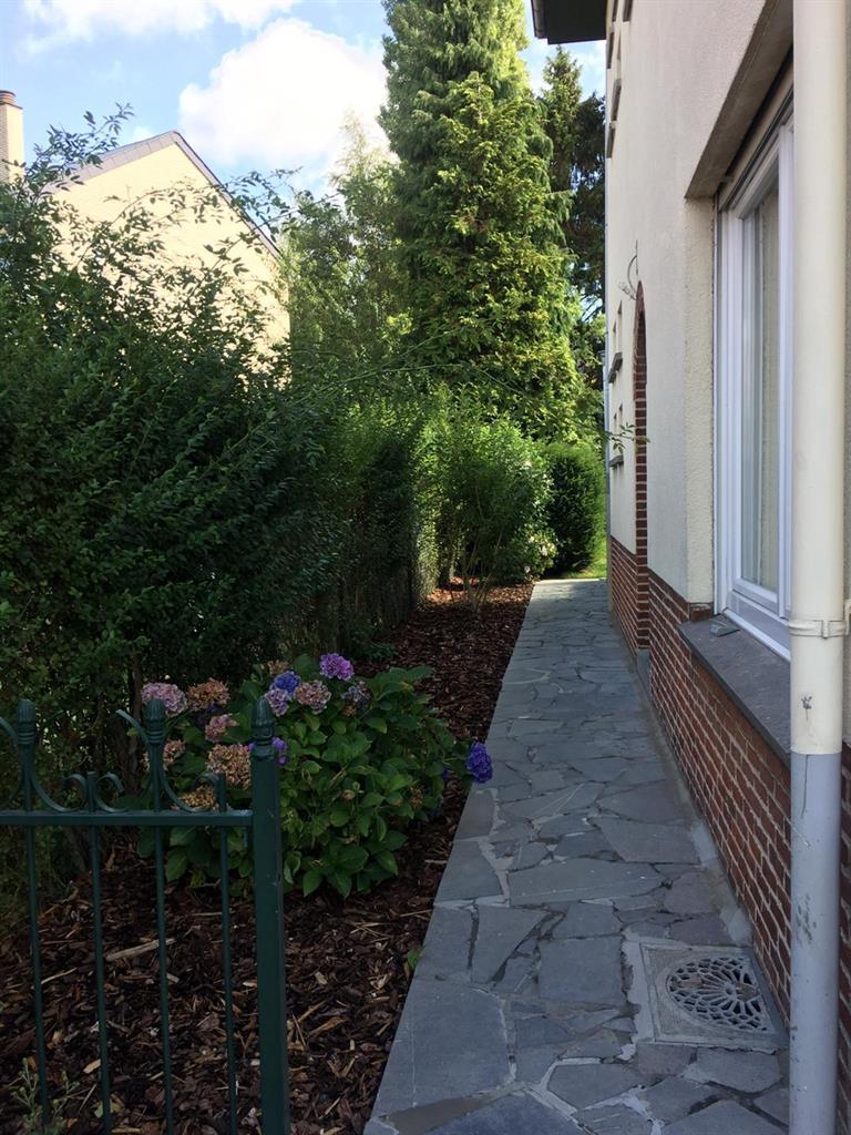 Maison - Woluwe-Saint-Pierre - #4389322-24