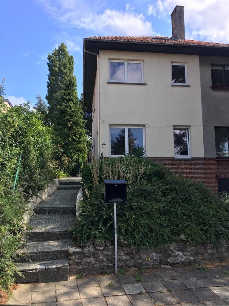 Maison - Woluwe-Saint-Pierre - #4389322-1