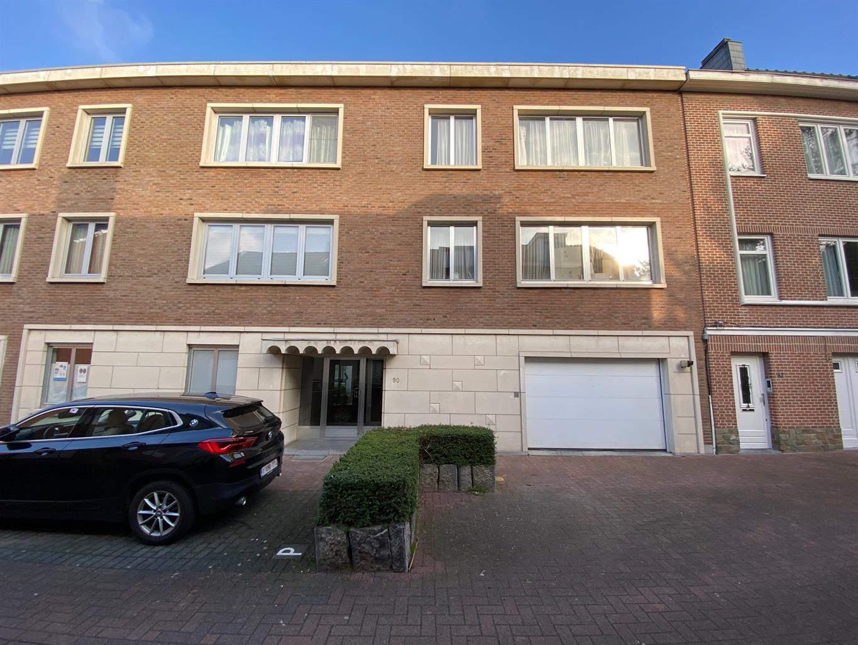 Appartement - Woluwe-Saint-Pierre - #4394939-1