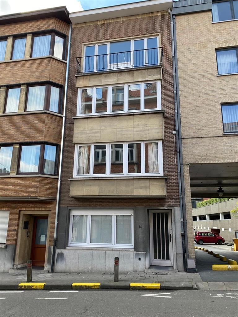 Appartement - Woluwe-Saint-Pierre - #4402059-20