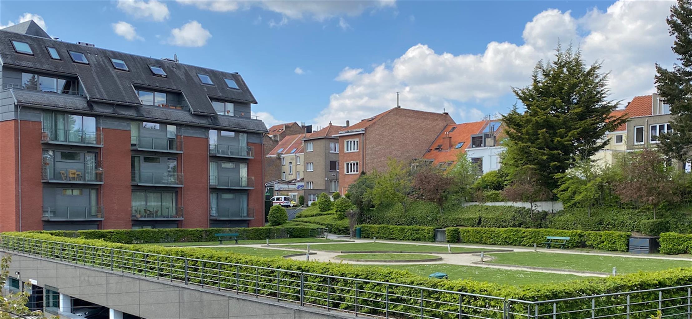 Appartement - Woluwe-Saint-Pierre - #4402059-14