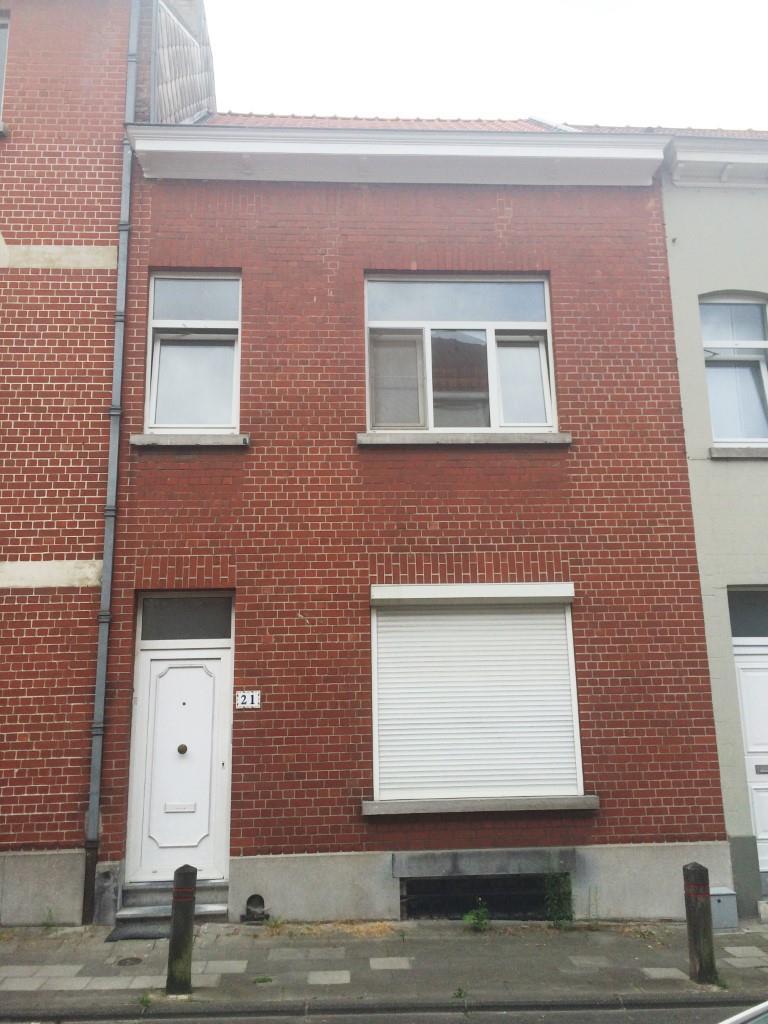 Maison - Woluwe-Saint-Pierre - #4402103-20