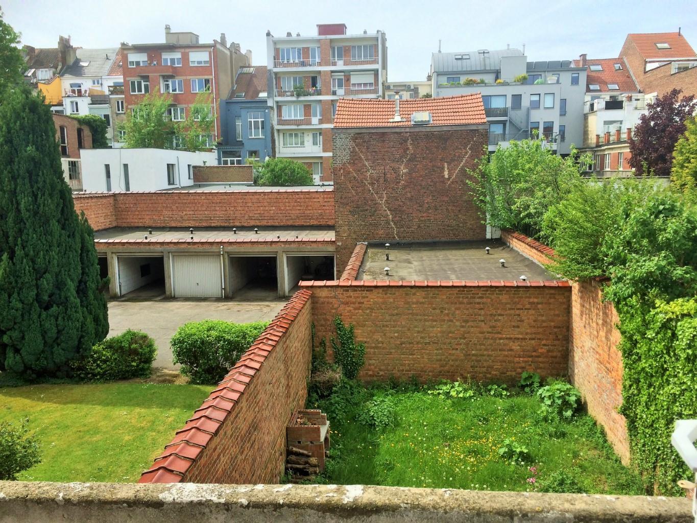 Appartement - Ixelles - #4402667-0