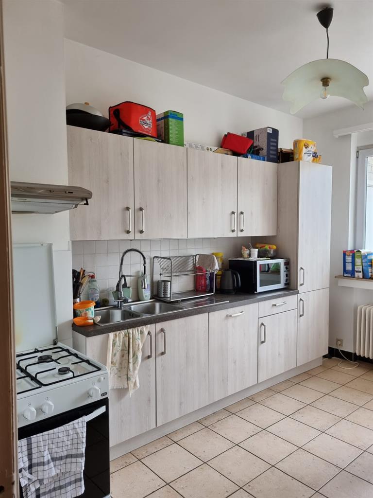 Appartement - Ixelles - #4402667-7