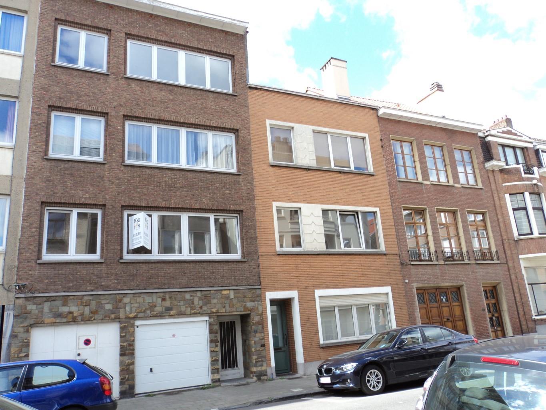 Appartement - Ixelles - #4402667-1