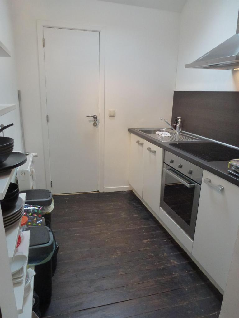 Appartement - Ixelles - #4512484-1