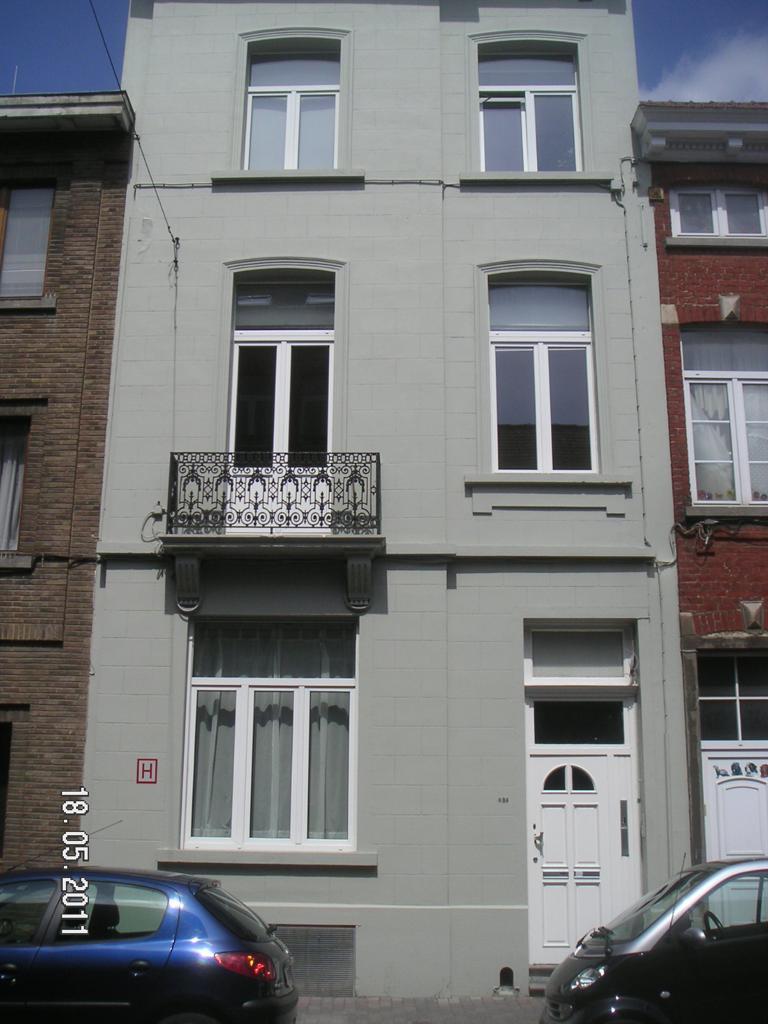 Immeuble à appartements - Uccle - #4520760-0