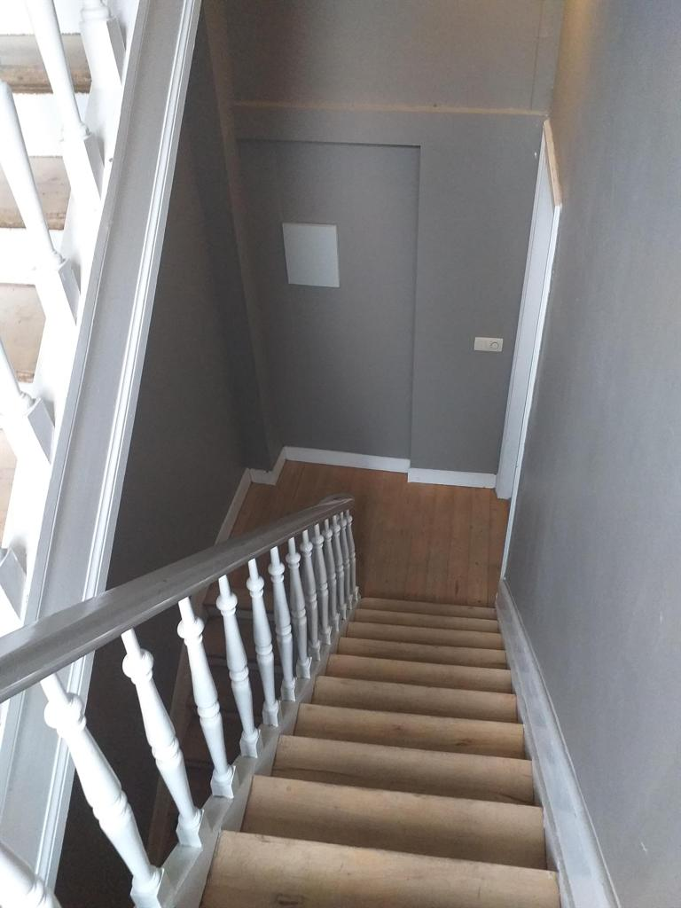 Immeuble à appartements - Uccle - #4520760-8