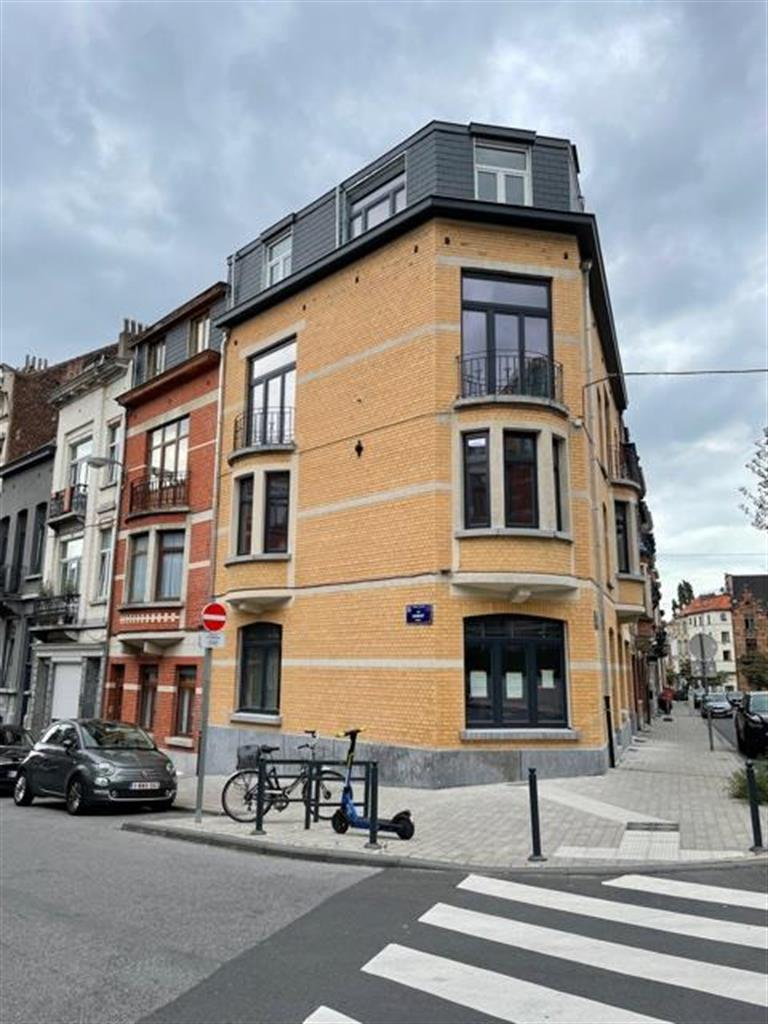 Appartement - Schaerbeek - #4527117-11
