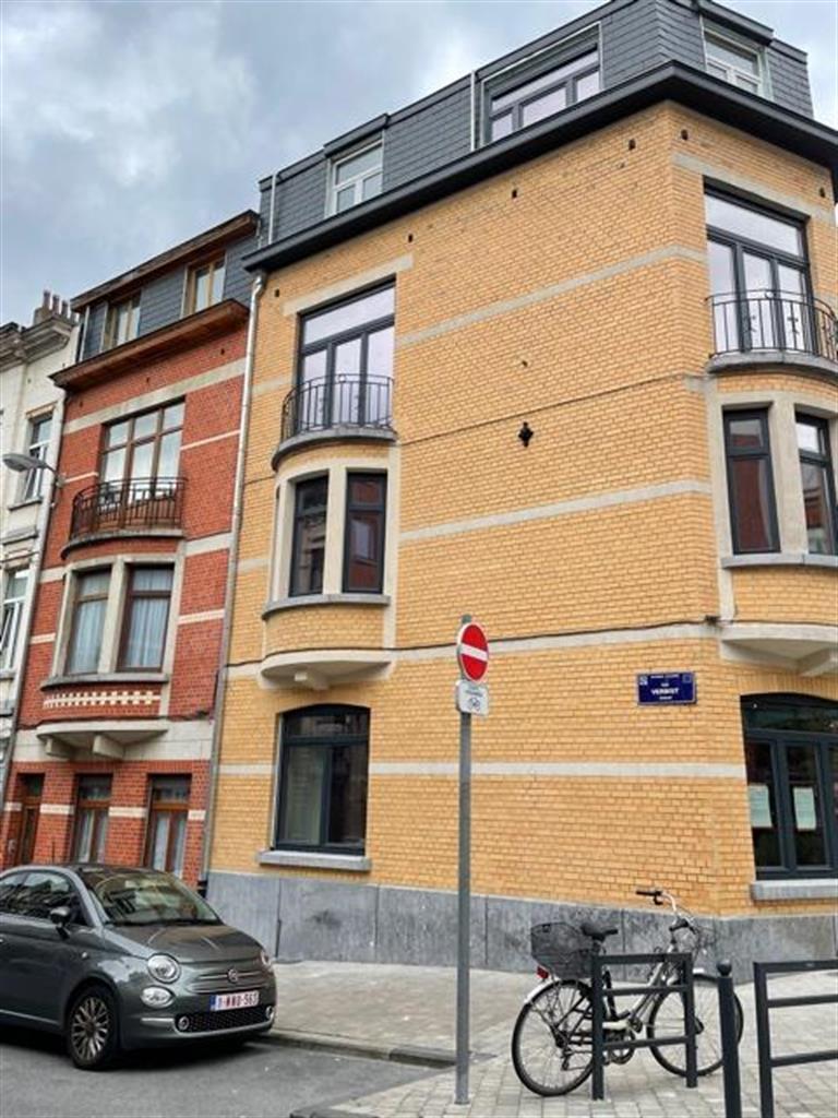 Appartement - Schaerbeek - #4527117-16