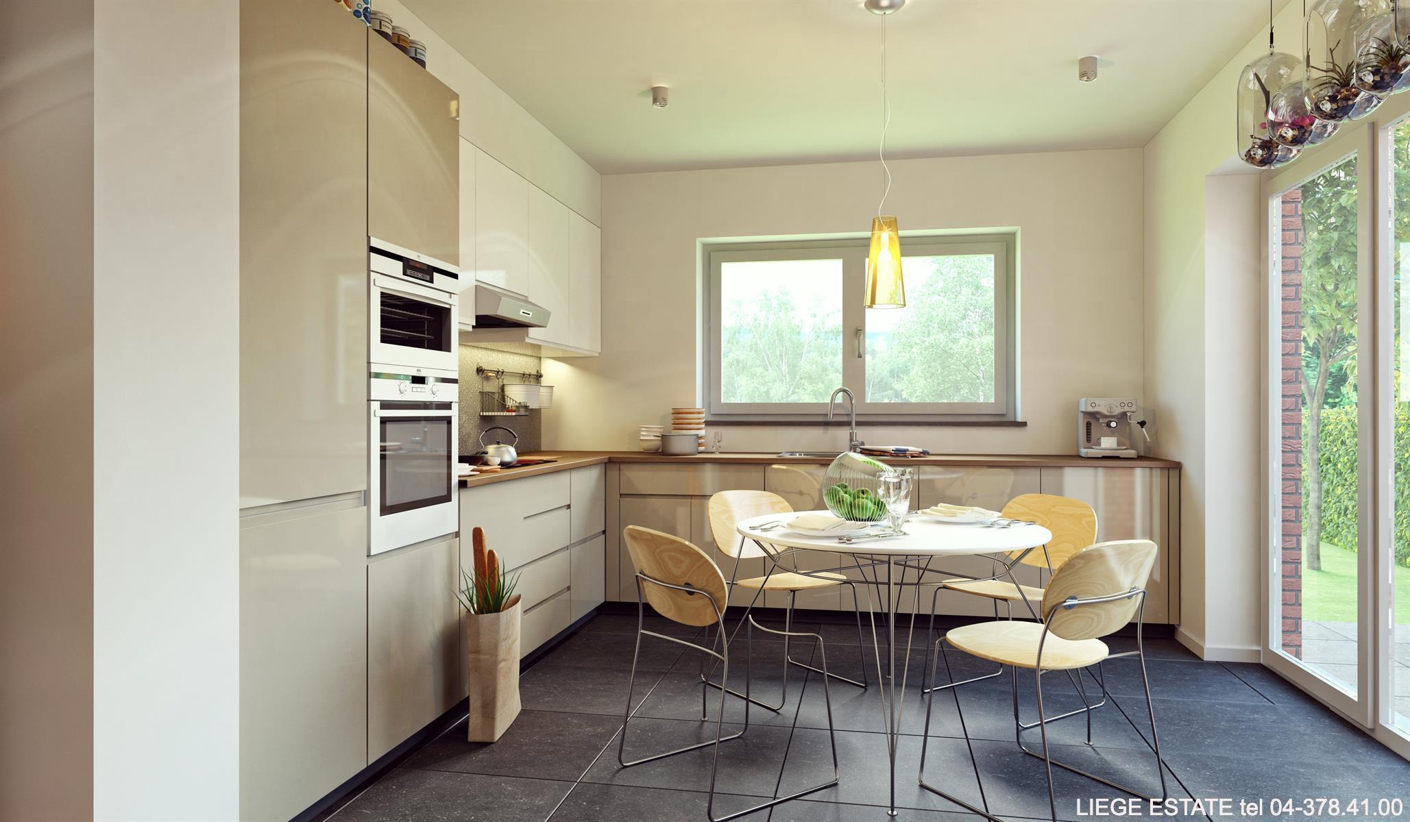 Berloz 9 nouvelles constructions - Berloz Rosoux-Crenwick - #3876224-37