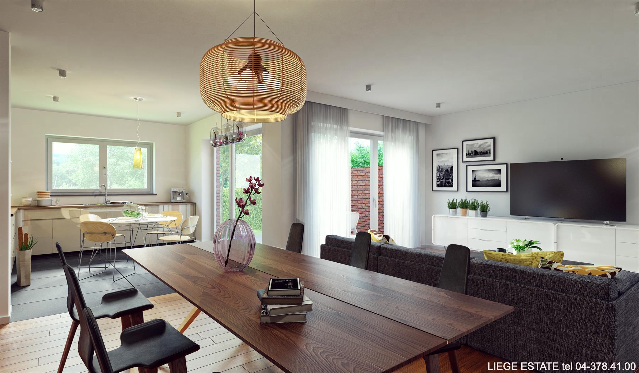 Berloz 9 nouvelles constructions - Berloz Rosoux-Crenwick - #3876224-40