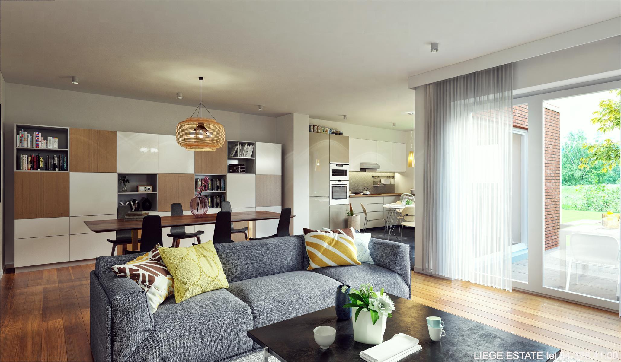 Berloz 9 nouvelles constructions - Berloz Rosoux-Crenwick - #3876224-39
