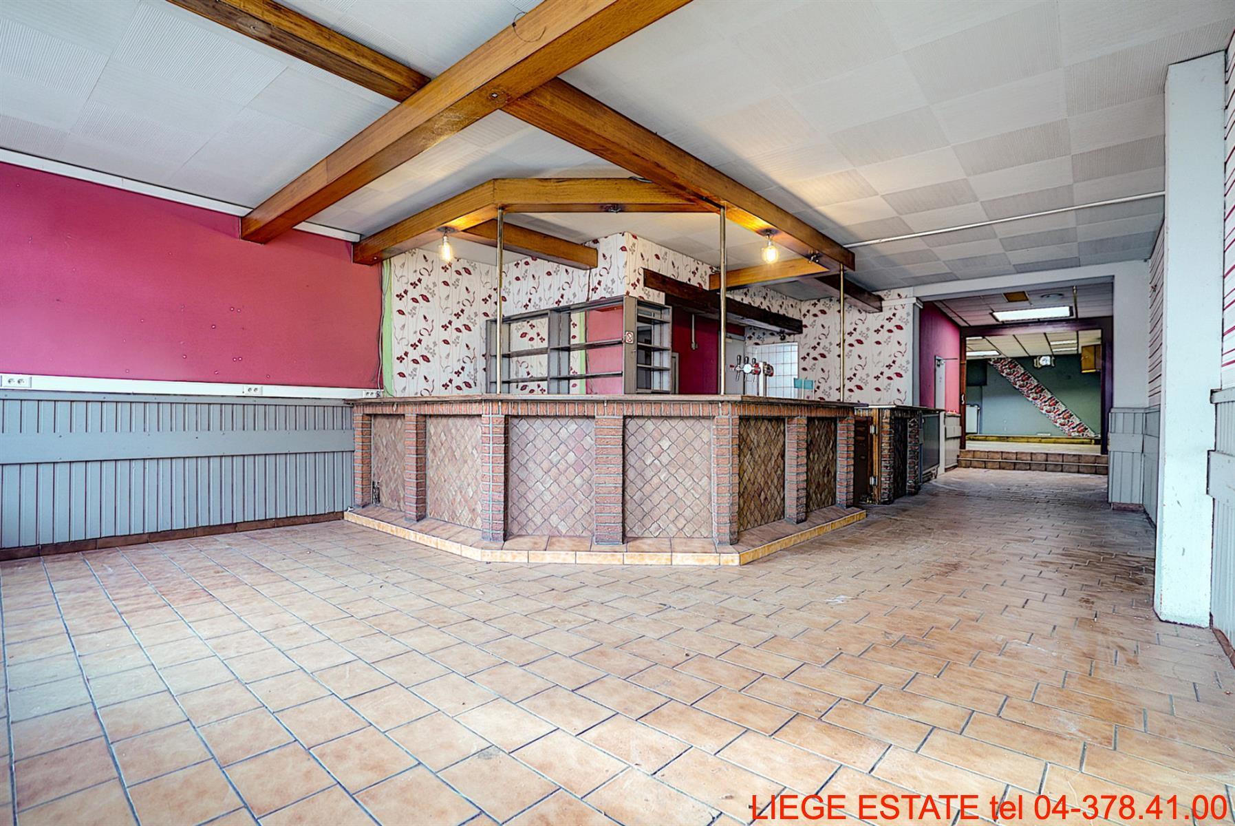 Immeuble mixte - Flémalle - #3878295-3