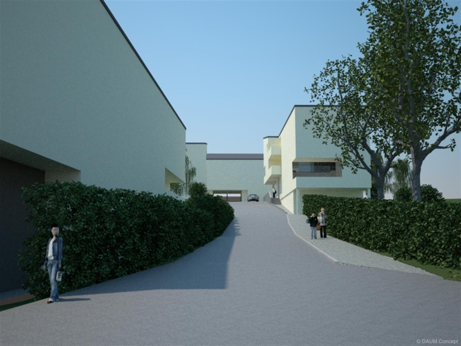 Building ground - Liège - #3878638-6