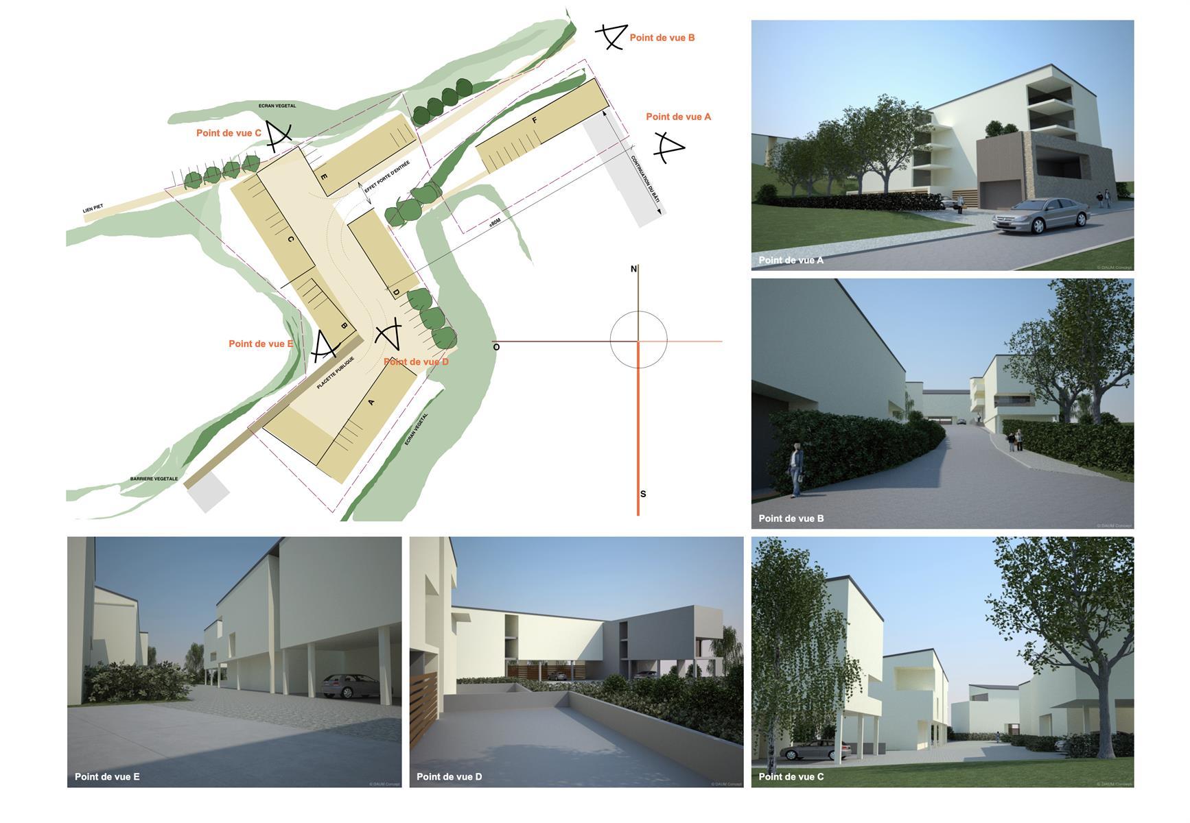 Building ground - Liège - #3878638-20