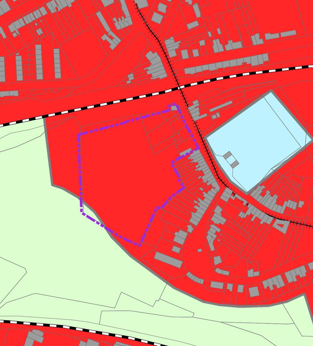 Building ground - Liège - #3878638-21