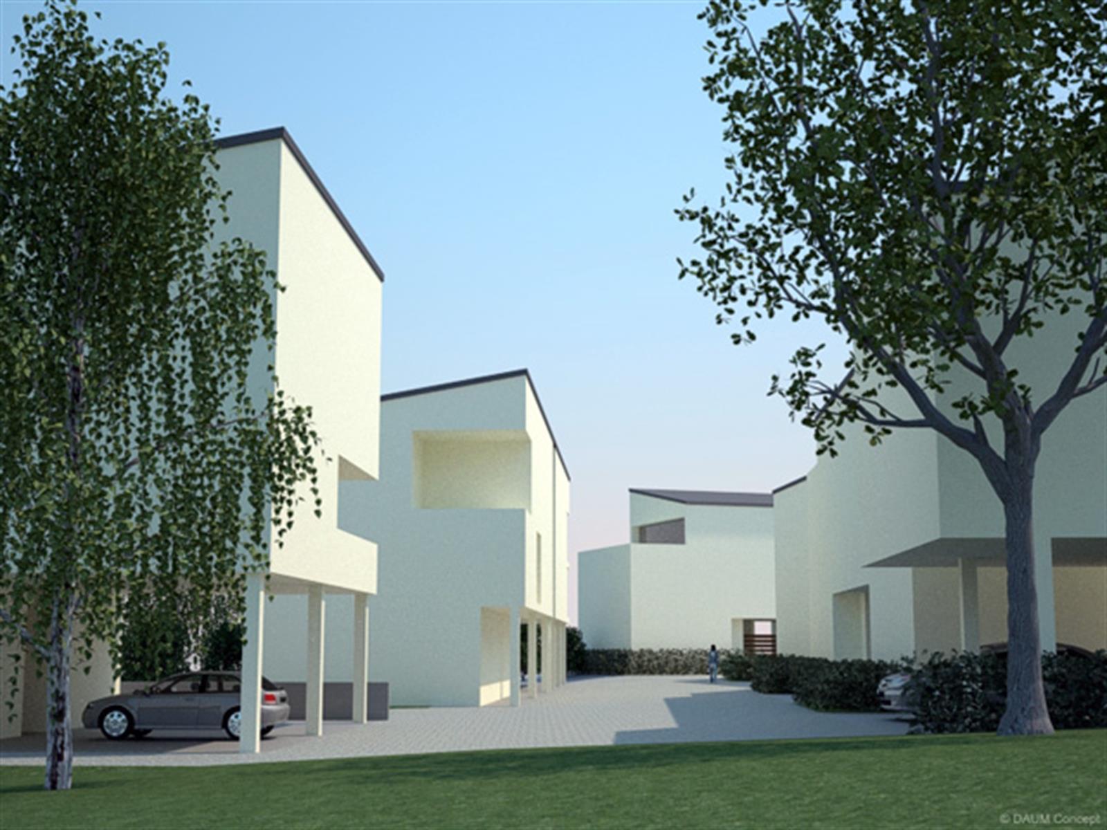 Building ground - Liège - #3878638-9