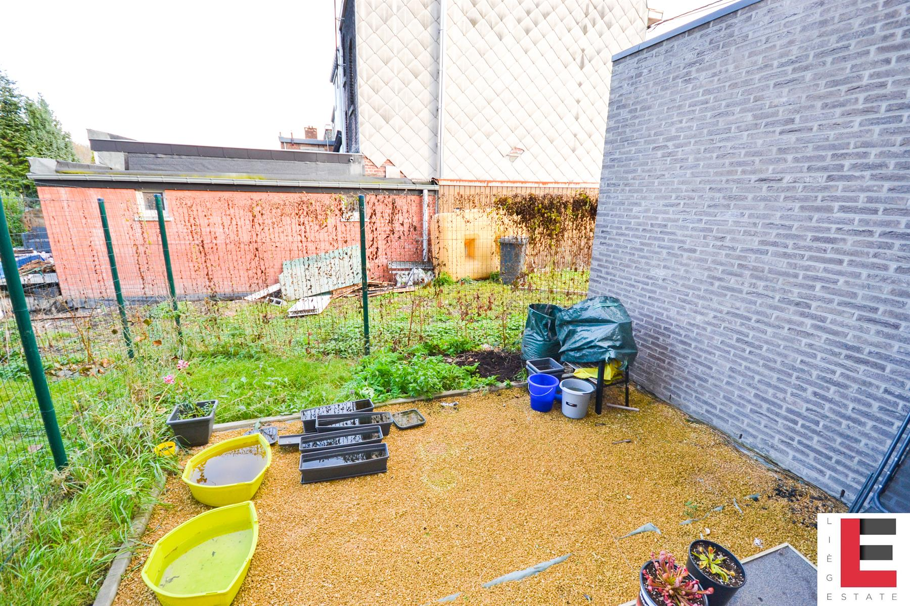 Ground floor with garden - Liege - #3914641-6