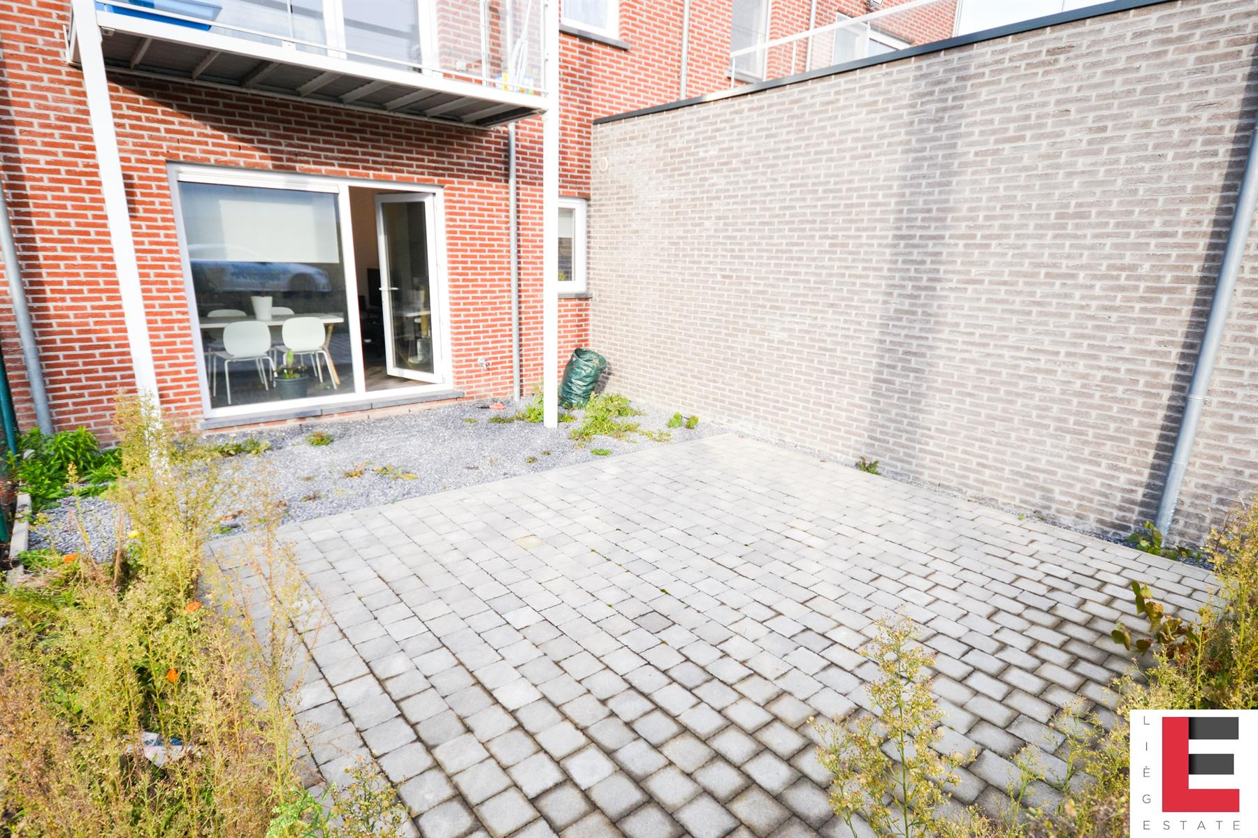 Ground floor with garden - Liege - #3914641-8