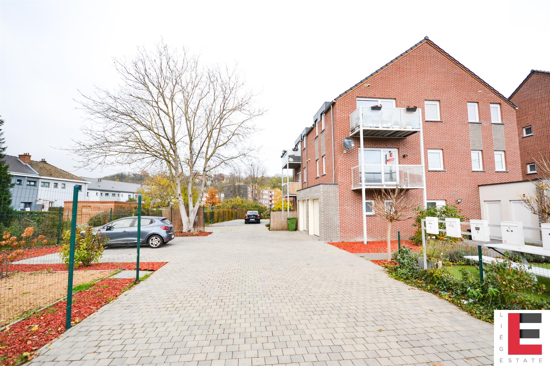 Residence Edith - Liege - #3920989-104