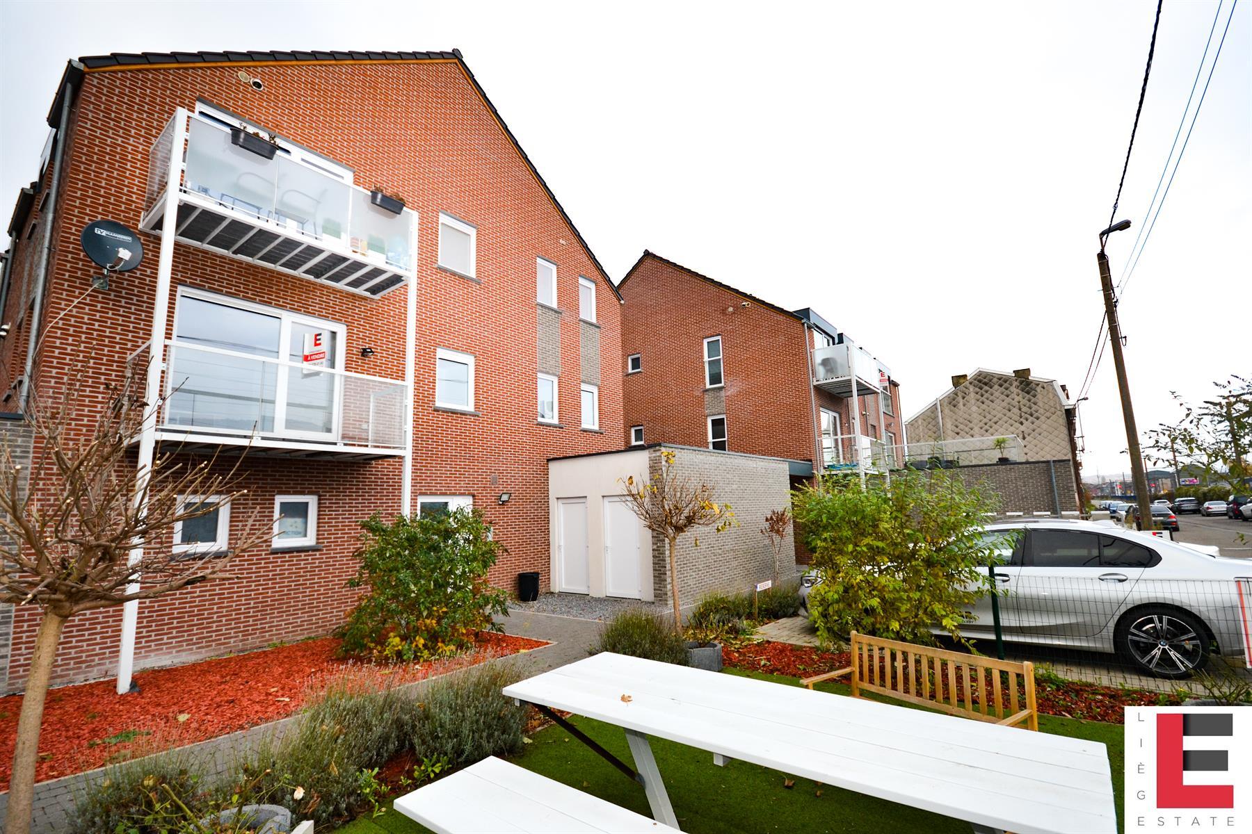 Residence Edith - Liege - #3920989-105