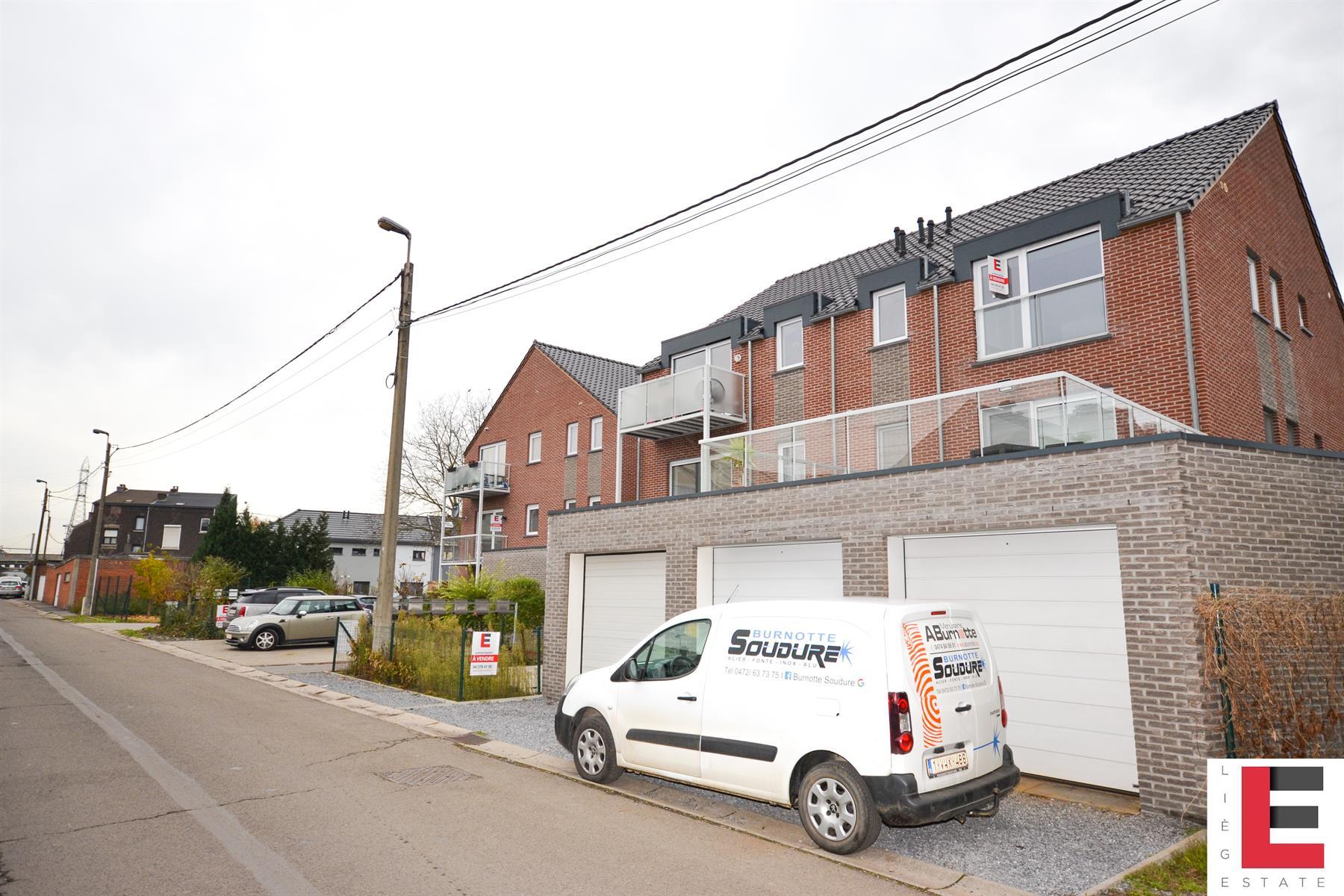 Residence Edith - Liege - #3920989-116