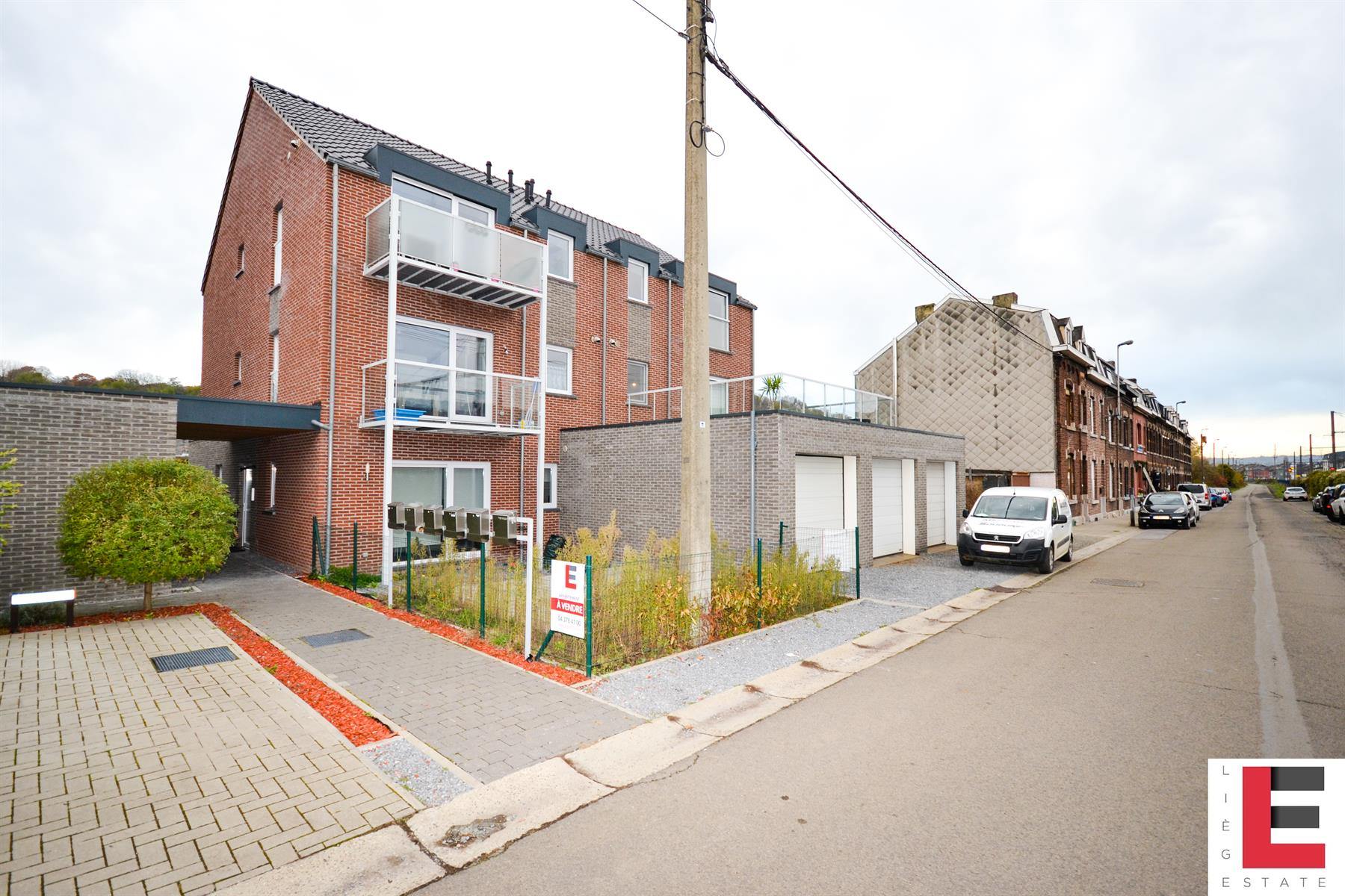 Residence Edith - Liege - #3920989-115