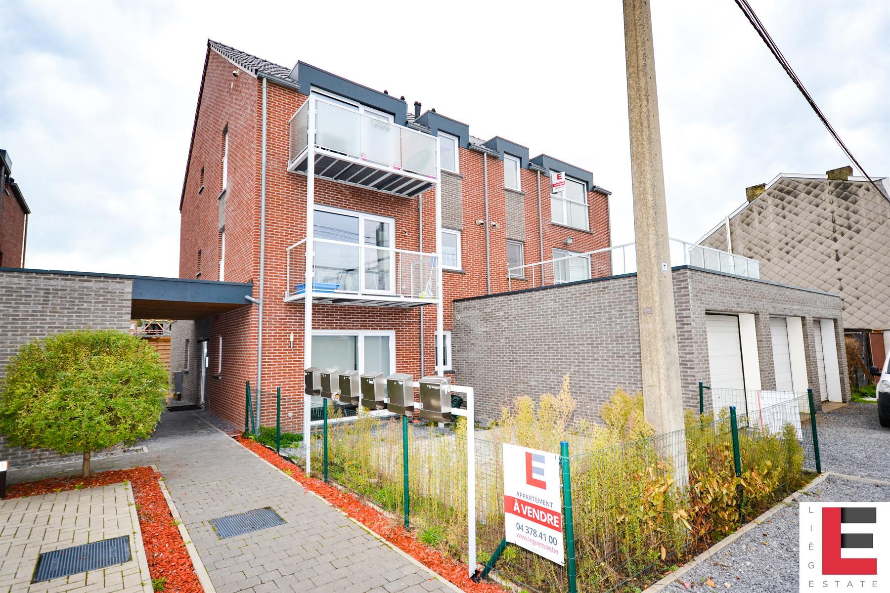 Residence Edith - Liege - #3920989-114