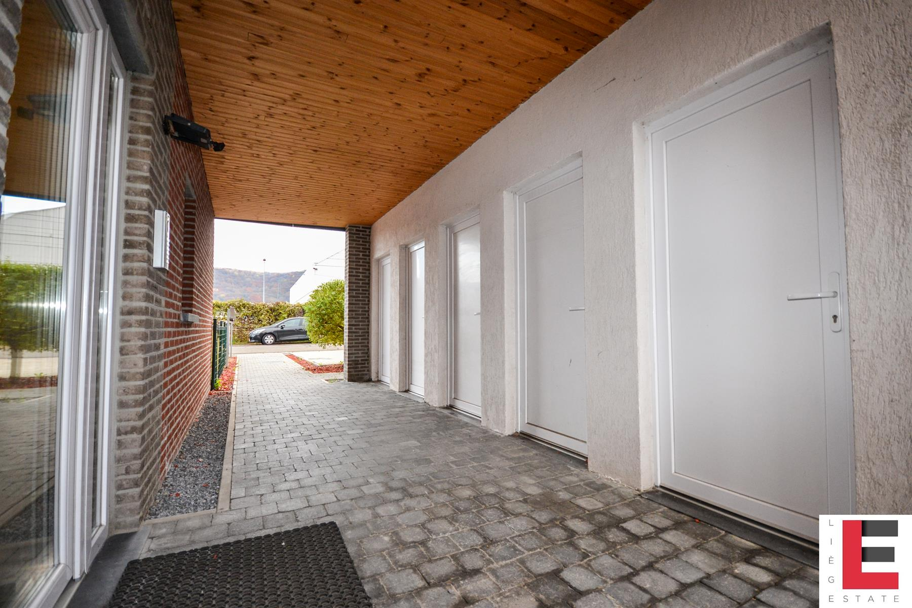 Residence Edith - Liege - #3920989-107