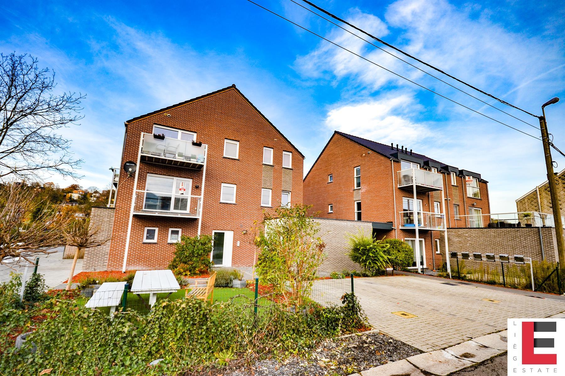 Residence Edith - Liege - #3920989-102