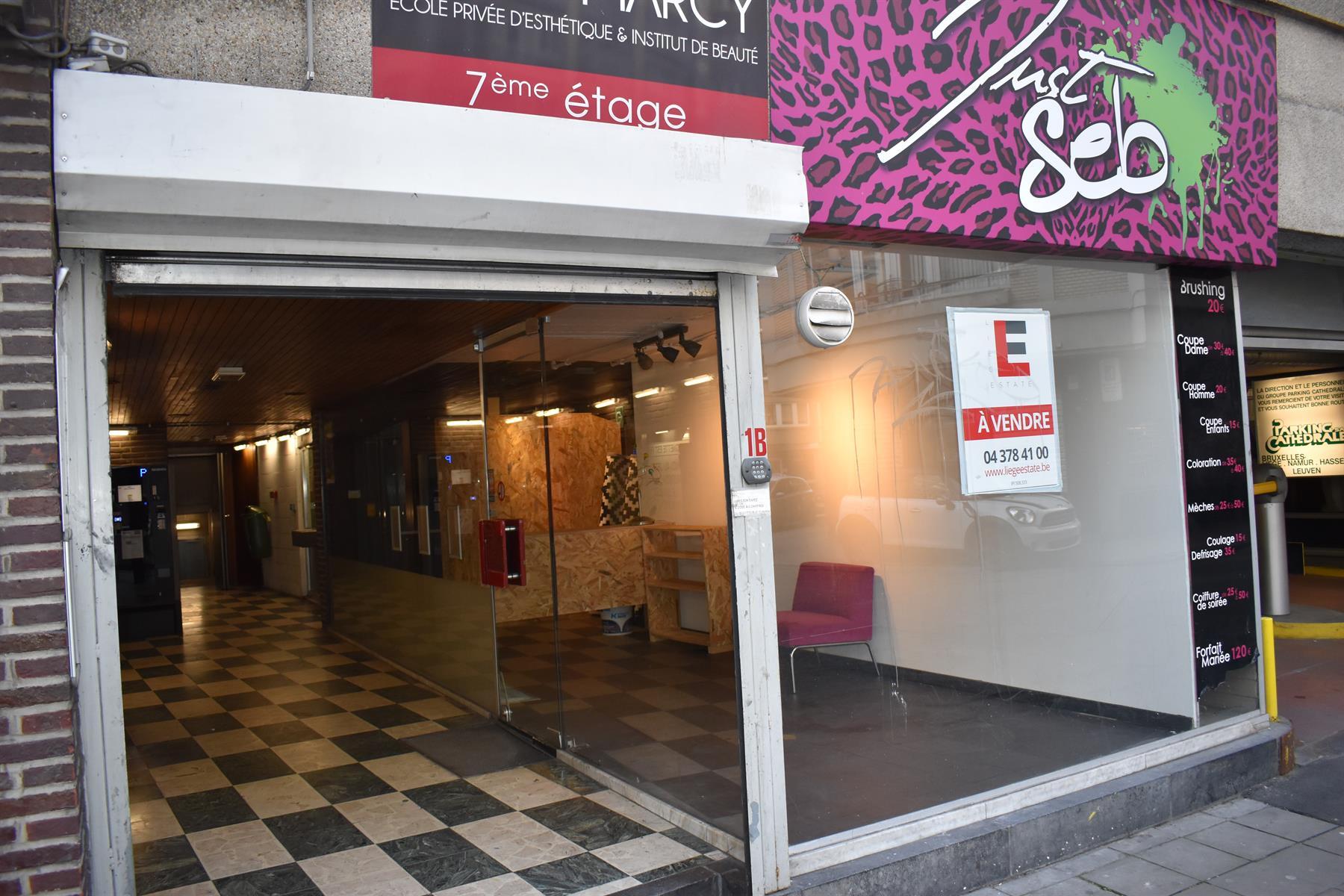 Individual shop - Liege - #3947410-3