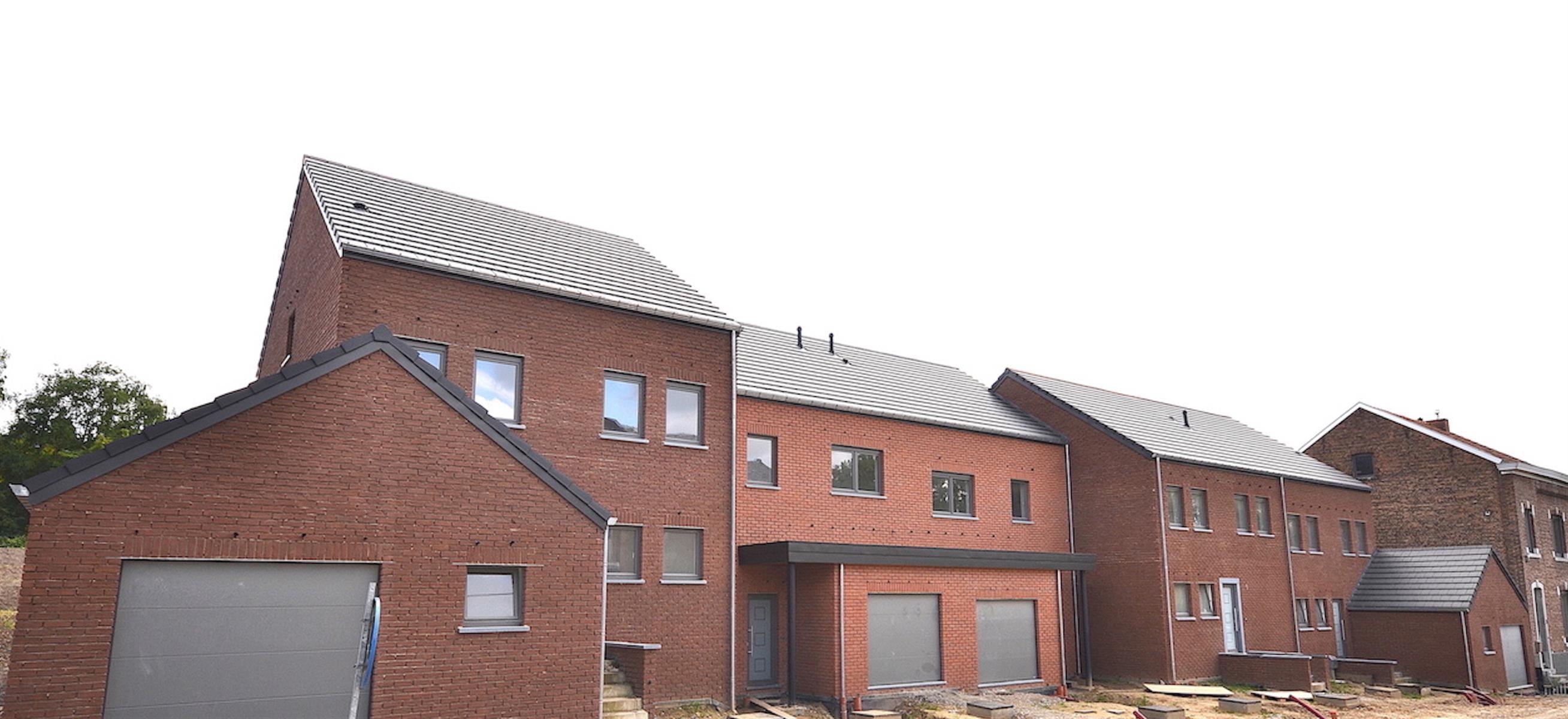 House - Berloz - #4002947-23