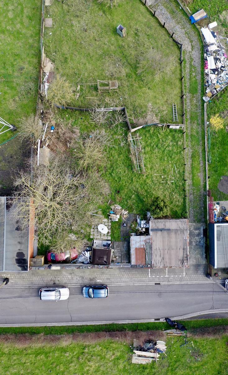 Building ground - Saint-Nicolas - #4035024-3