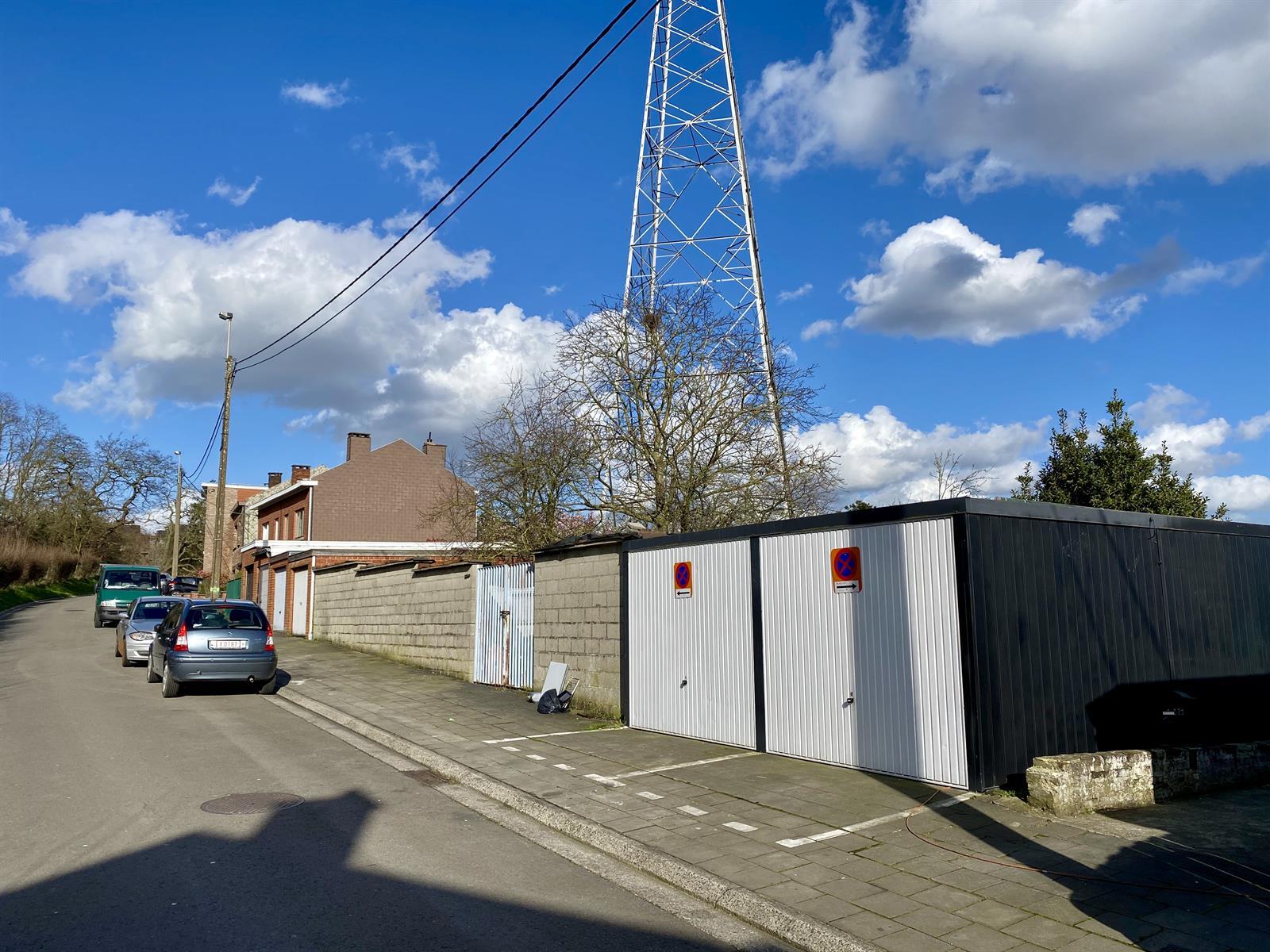 Building ground - Saint-Nicolas - #4169096-1