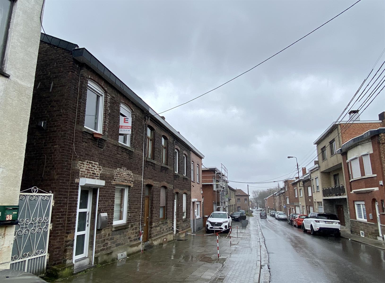Huis - Jemeppe-sur-Meuse - #4312091-15