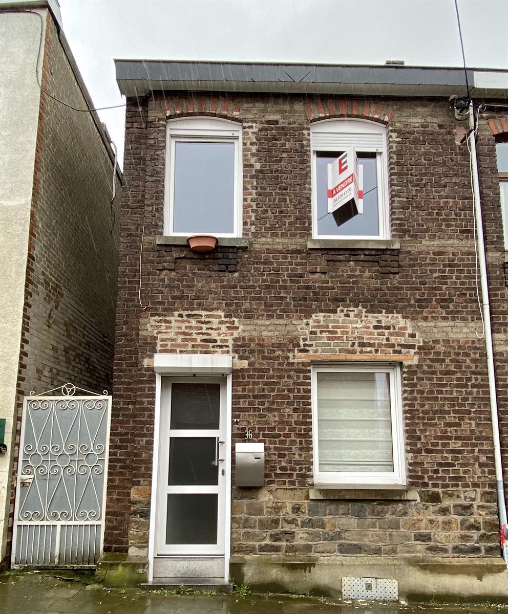 Huis - Jemeppe-sur-Meuse - #4312091-0