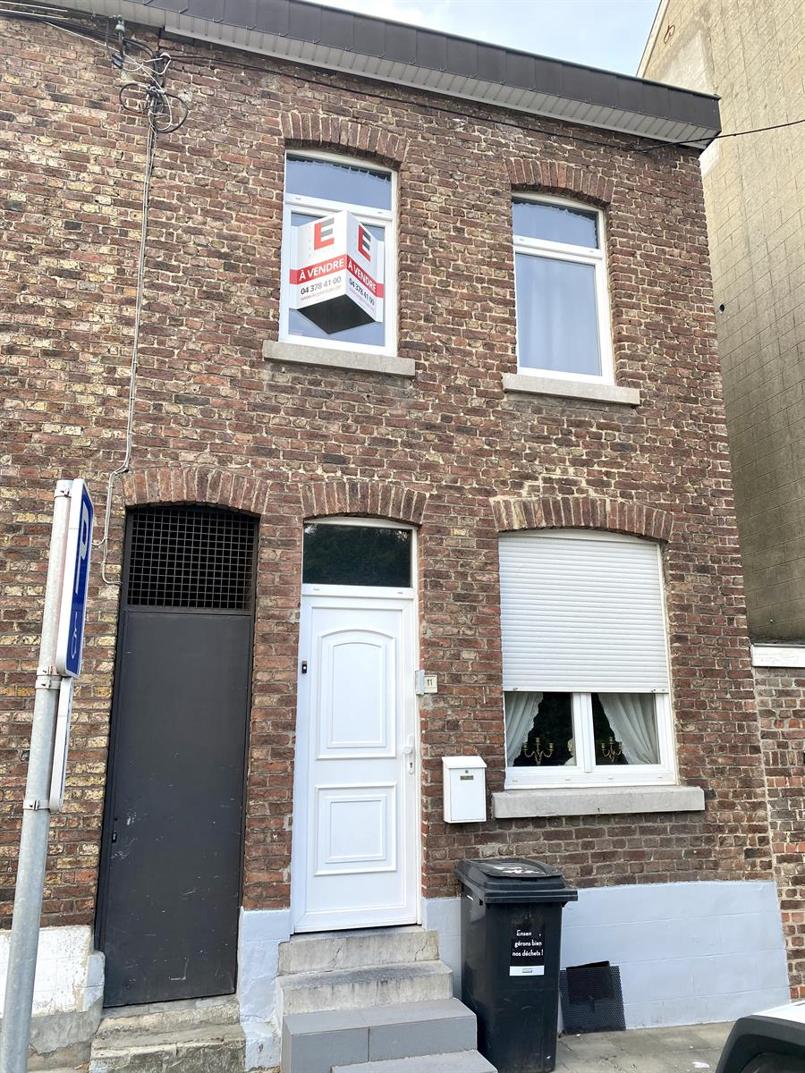 Huis - Flemalle - #4347285-0