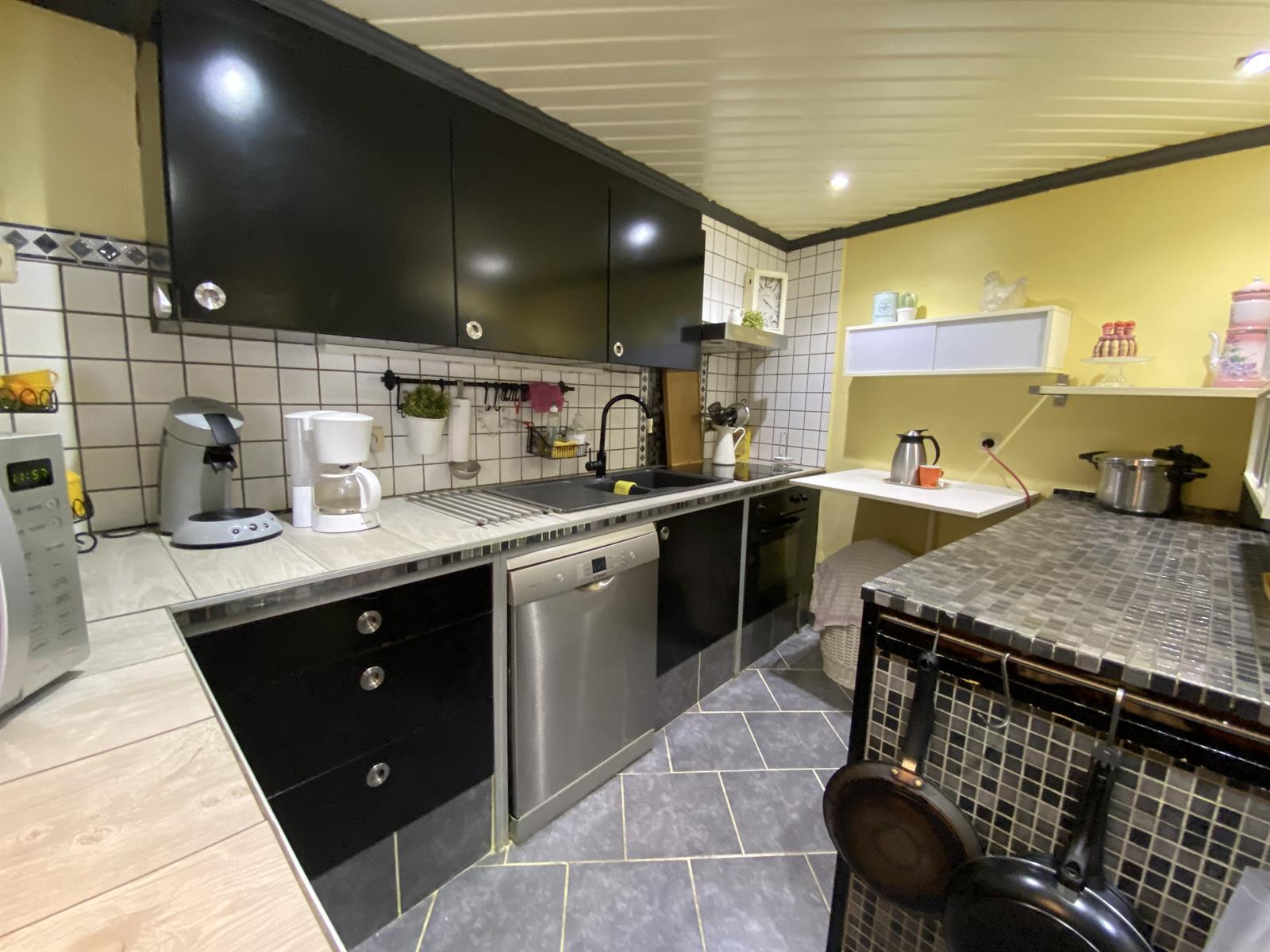 Huis - Flemalle - #4347285-3