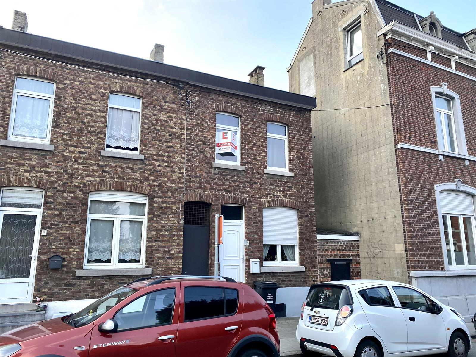 Huis - Flemalle - #4347285-17