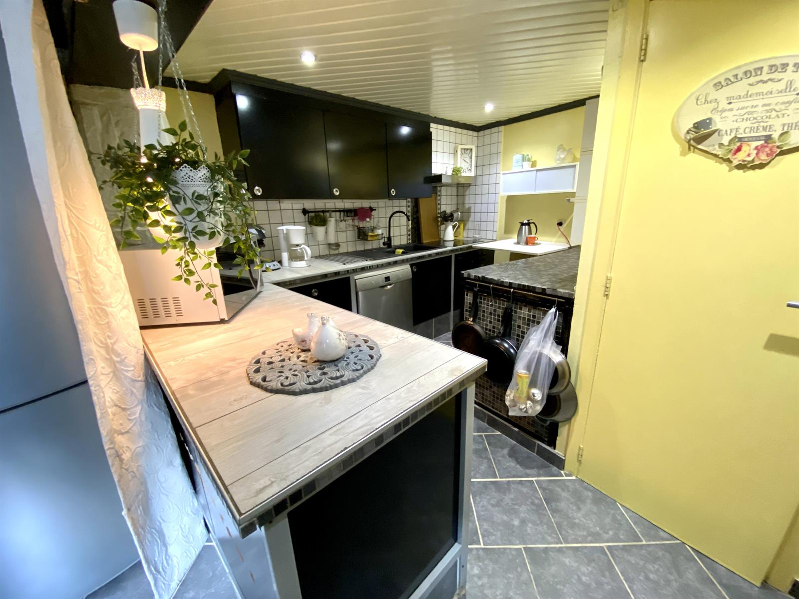 Huis - Flemalle - #4347285-6