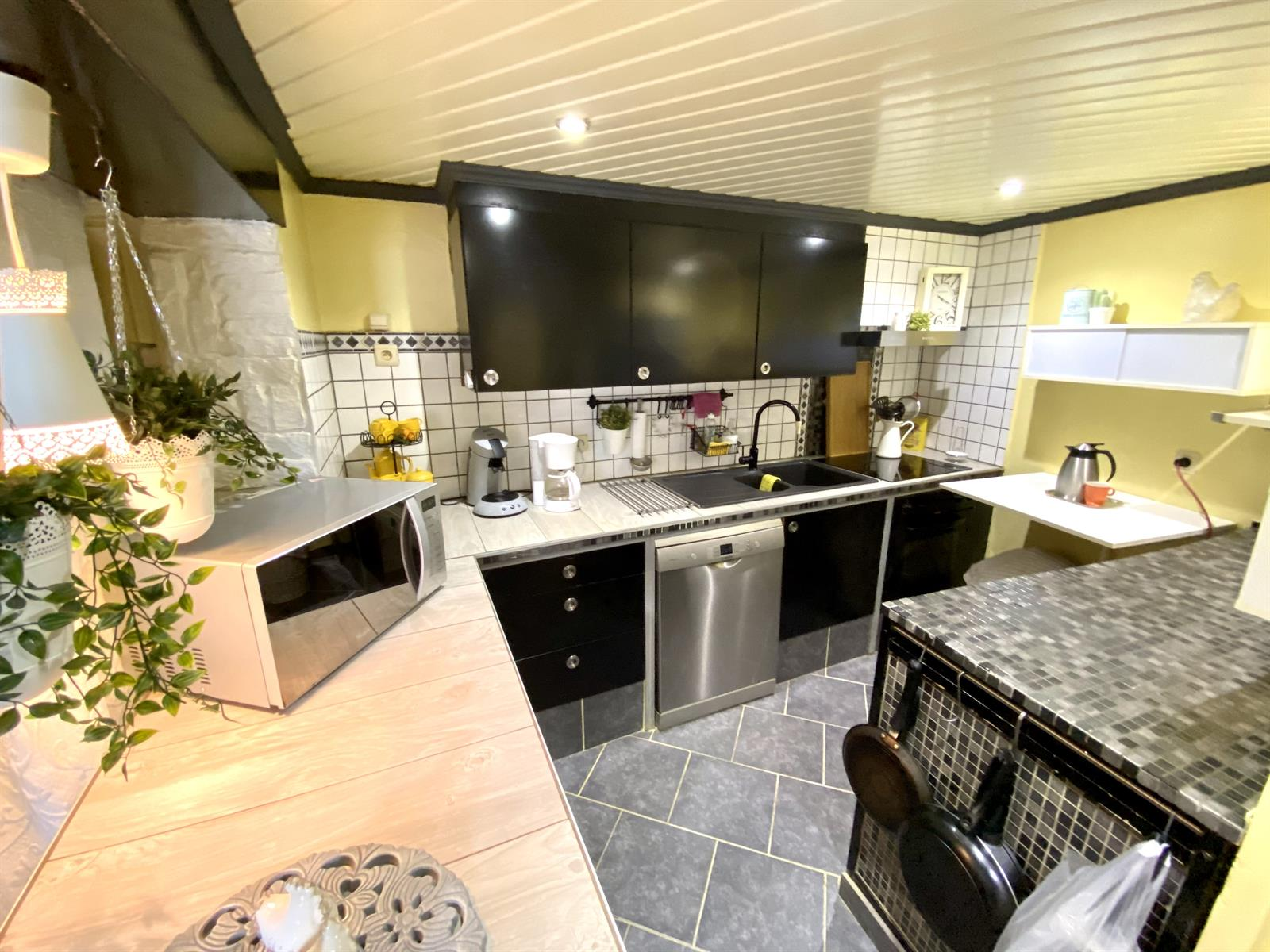 Huis - Flemalle - #4347285-5