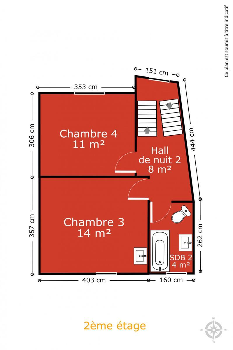Maison - Saint-nicolas - #4357054-27