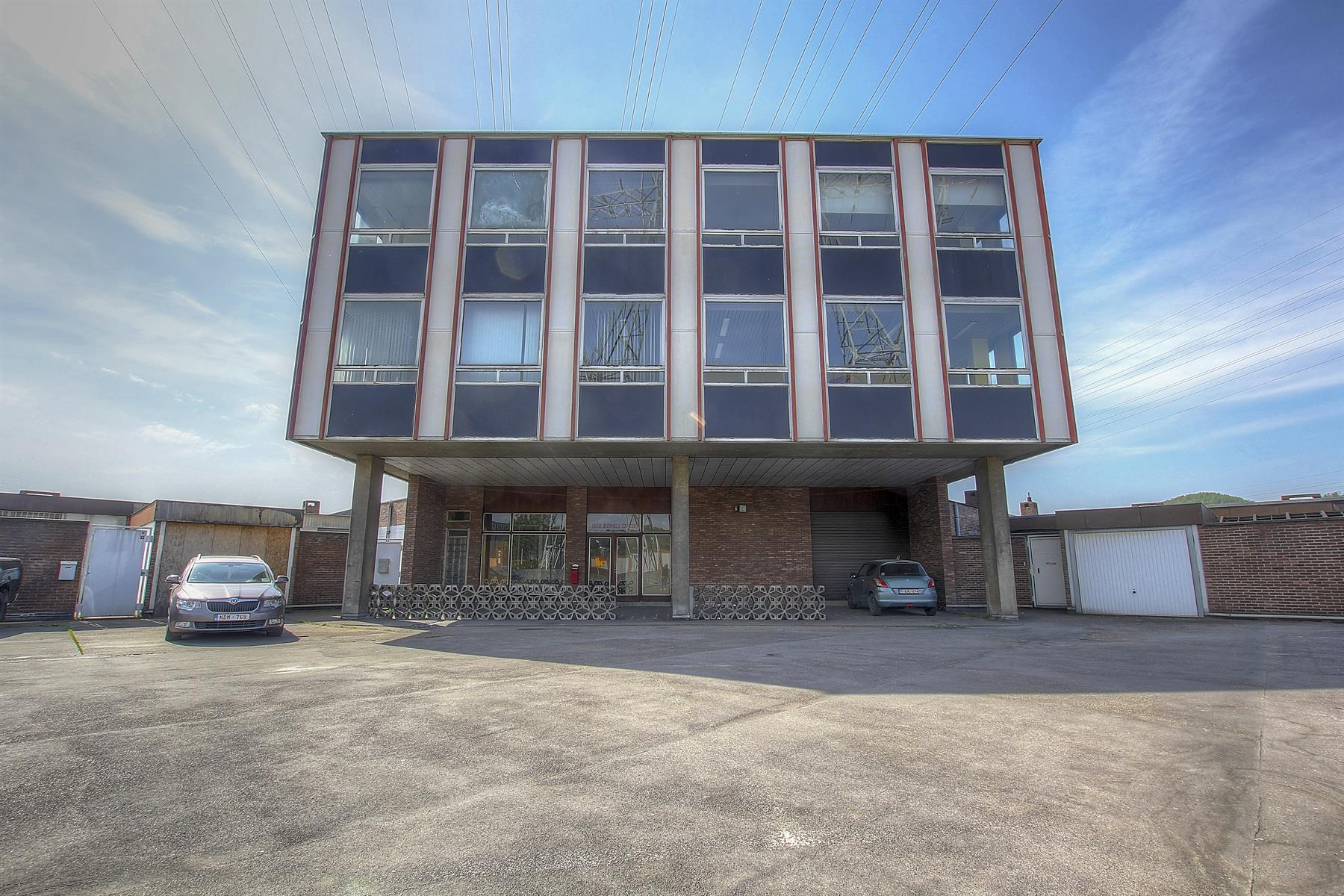 Offices - Liege - #4357174-6