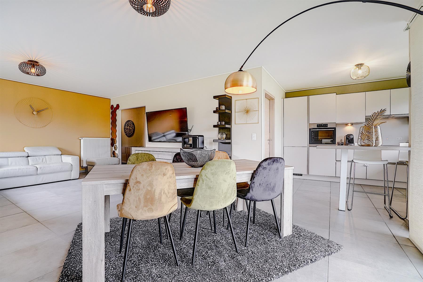Appartement - Grâce-hollogne - #4364483-4