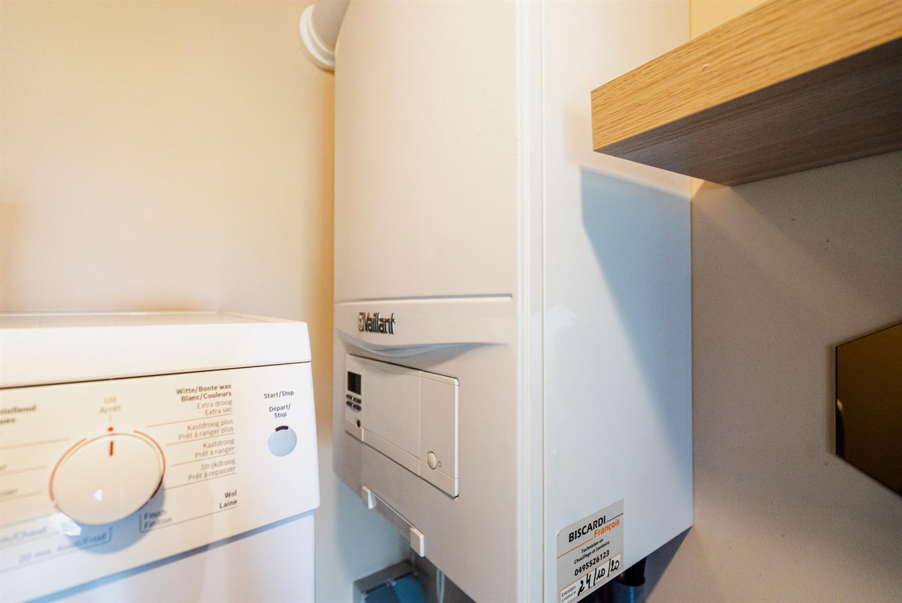 Appartement - Grâce-hollogne - #4364483-15
