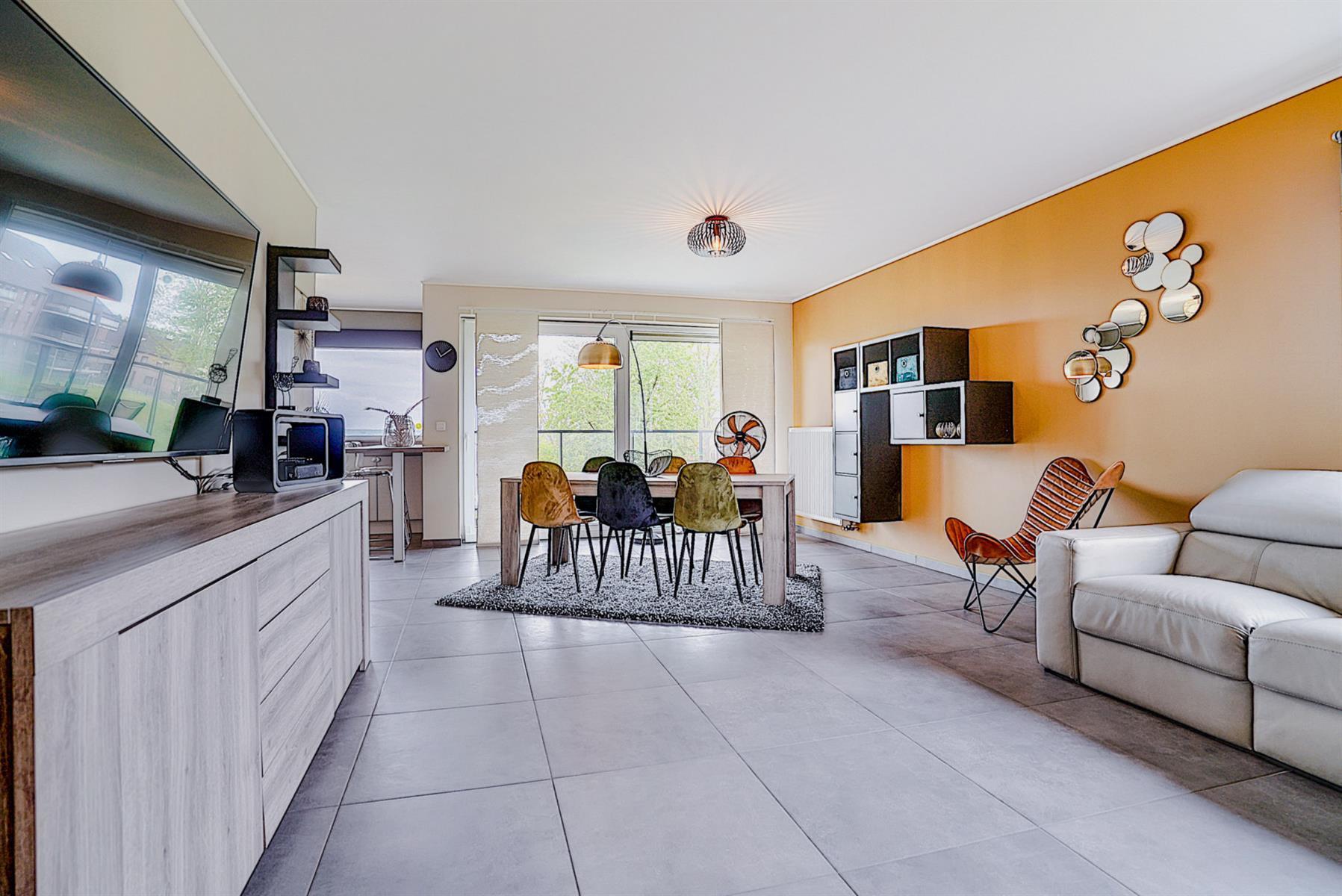 Appartement - Grâce-hollogne - #4364483-1